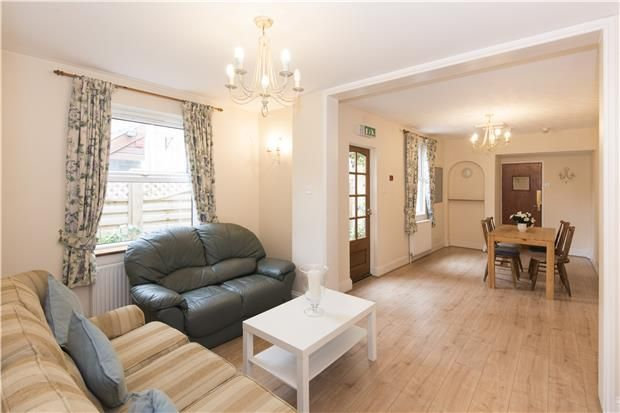 Thumbnail Terraced house to rent in Pulteney Terrace, Bath