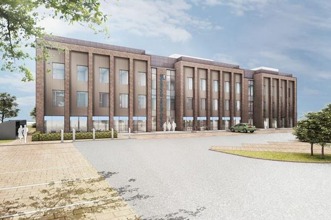 Thumbnail Retail premises to let in Unit 3, Brooklands Health Centre, Countess Way, Brooklands, Milton Keynes
