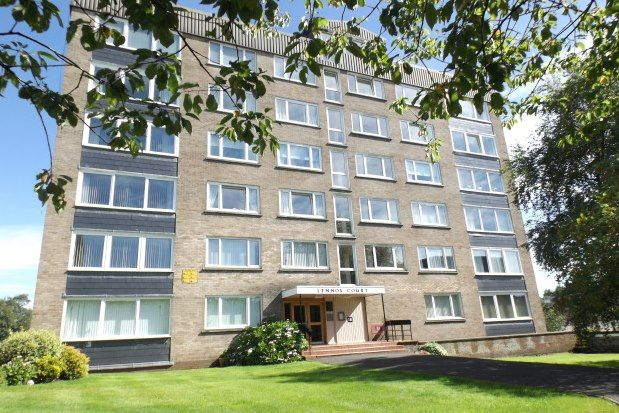Thumbnail Flat to rent in 18 Stockiemuir Avenue, Glasgow