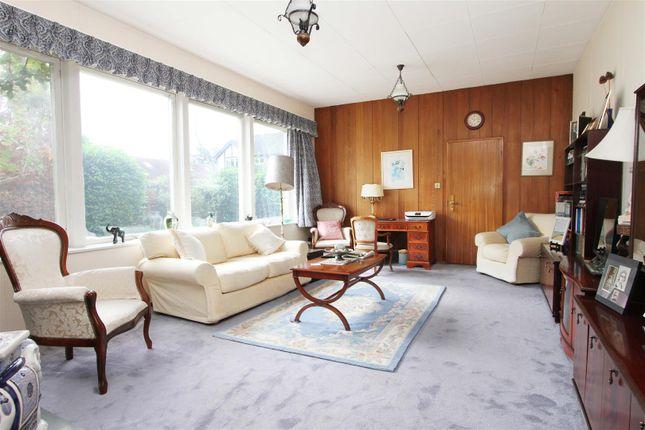 Living Room of Pine Trees Drive, The Drive, Ickenham UB10