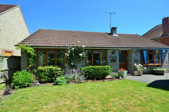 Thumbnail Detached bungalow for sale in Southbrook, Mere, Warminster