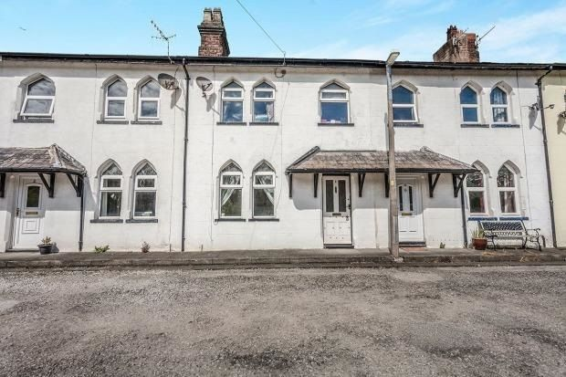 Thumbnail Property for sale in Midland Terrace, Carnforth