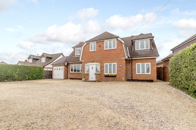 Thumbnail Detached house for sale in Lodge Lane, Chalfont St. Giles
