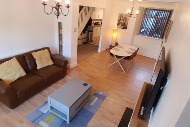 Thumbnail Property to rent in Kinley Street, Port Tennant, Swansea