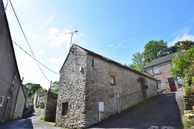 Thumbnail Barn conversion for sale in The Alley, Middleton, Derbyshire