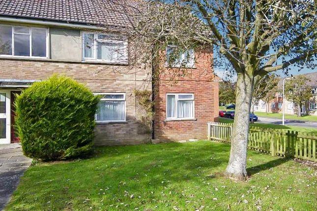 1 bed flat to rent in Poundbury Crescent, Dorchester, Dorset DT1