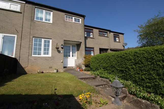 Thumbnail Terraced house to rent in Washington Drive, Warton, Carnforth