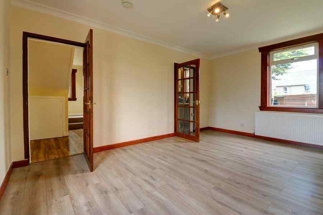 Living Room of Glebe Avenue, Uphall, Broxburn EH52