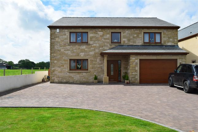 Thumbnail Detached house for sale in Embankdale House, Dearham, Maryport