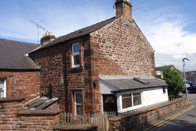 Thumbnail Cottage to rent in Gibson Yard, Middlegate, Penrith