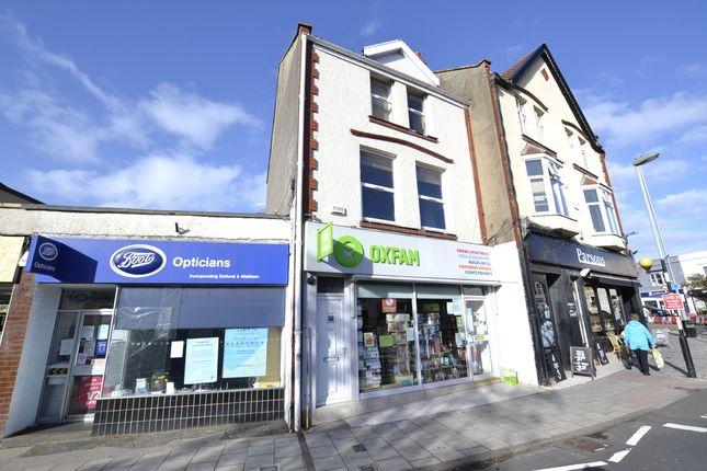 Thumbnail Maisonette for sale in Canford Lane, Bristol, Somerset