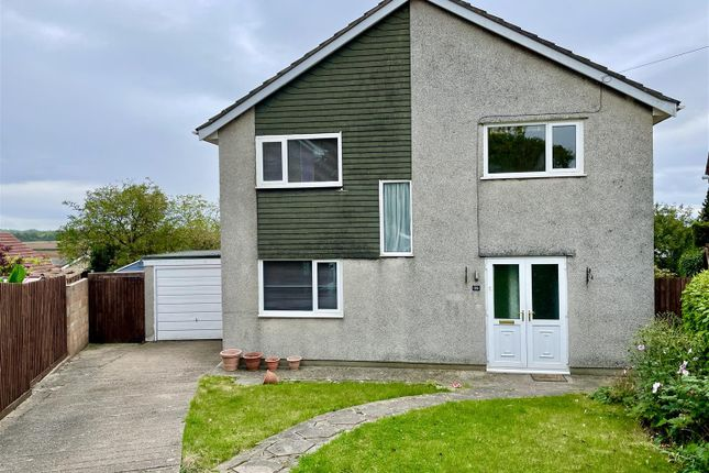 3 bed detached house for sale in Arlington Close, Undy, Caldicot NP26
