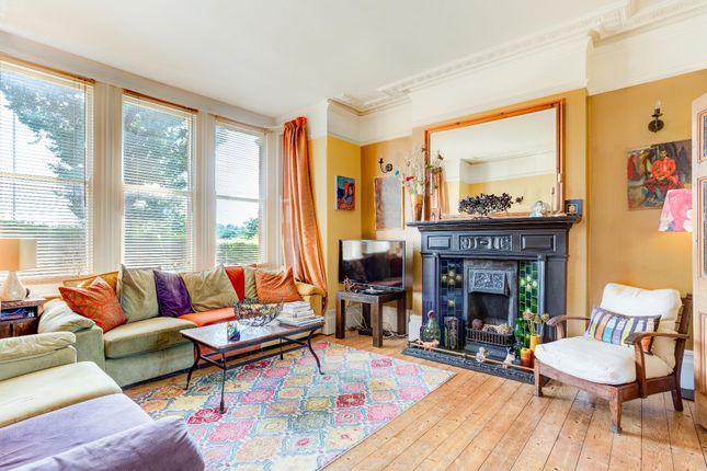 Thumbnail Property for sale in Preston Drove, Preston Park, Brighton