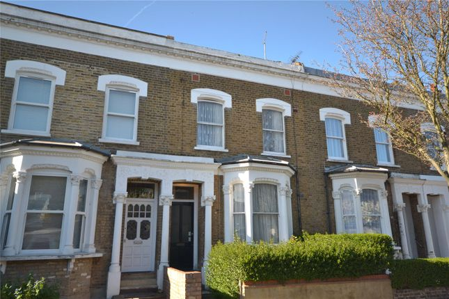 Thumbnail Terraced house for sale in Corbyn Street, Stroud Green, London