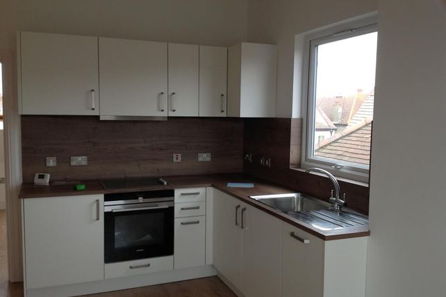 Thumbnail Flat to rent in Whitefriars Crescent, Westcliff-On-Sea