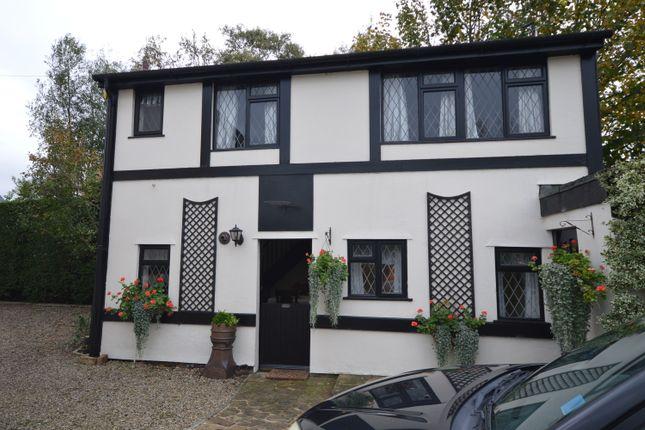 Thumbnail Cottage to rent in Kitty Lane, Marton Moss, Blackpool