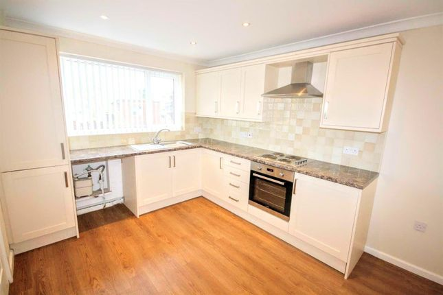 Thumbnail Terraced house to rent in Lingholme, Chester Le Street