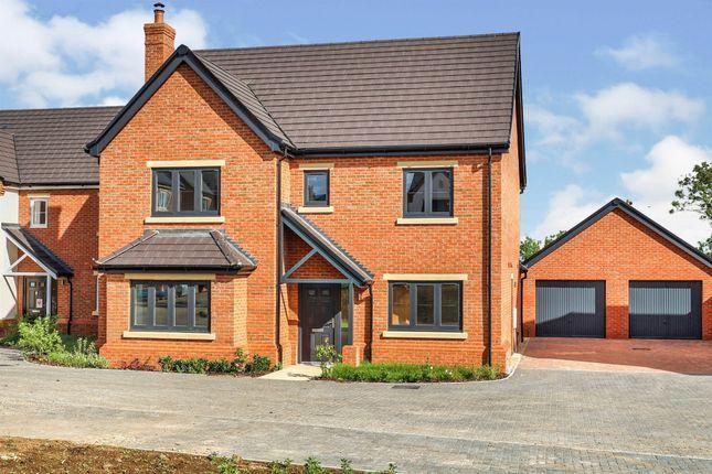 4 bed detached house for sale in Barton Road, Gravenhurst, Bedford MK45