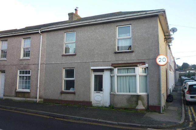 Thumbnail Property for sale in Trevenson Street, Camborne