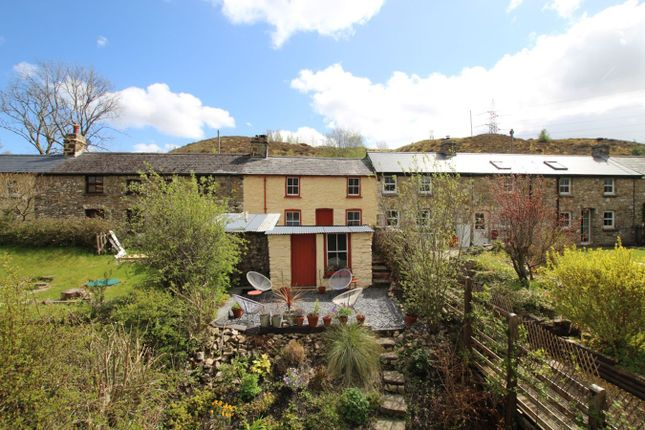 Thumbnail Cottage for sale in Long Row, Llanelly Hill, Abergavenny