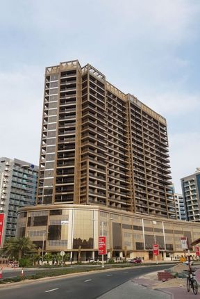 Studio for sale in Dubai Sports City, Dubai, United Arab Emirates