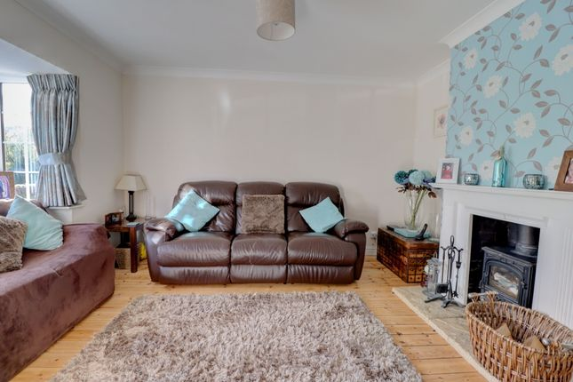 Family Room of Stag Lane, Great Kingshill, High Wycombe, Buckinghamshire HP15