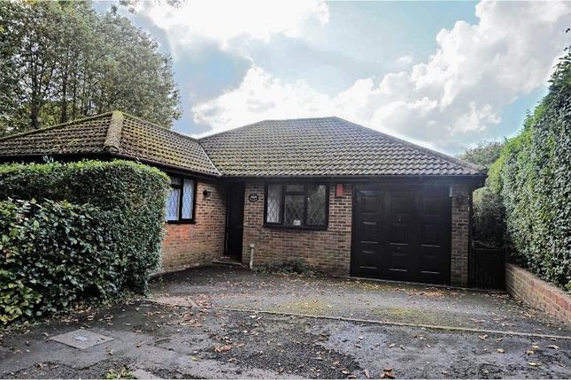 Thumbnail Bungalow for sale in Mountain Ash, Marlow