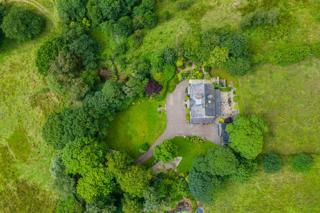 Dji_0691 of The Old Vicarage, Greens Arms Road, Chapeltown Road, Bolton BL7