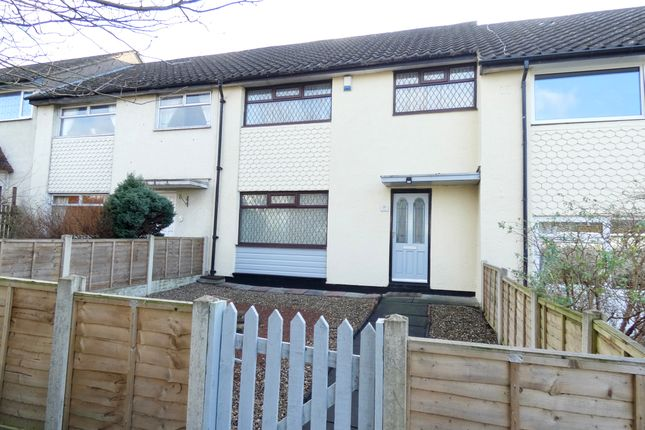 Terraced house for sale in Padstow Place, Leeds