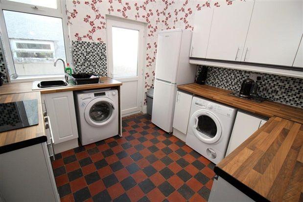 Kitchen of Storey Square, Barrow In Furness LA14