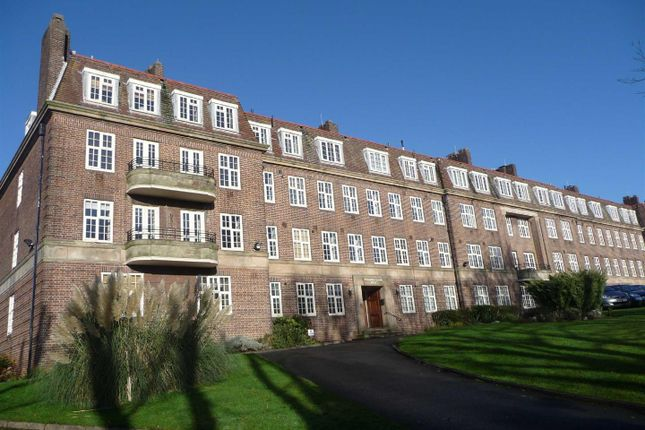 Thumbnail Flat to rent in Goodby Road, Moseley, Birmingham