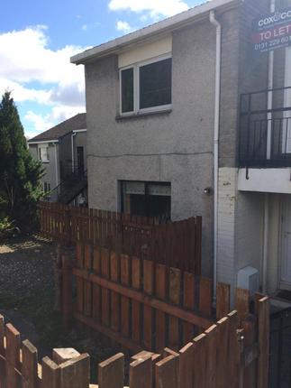 Thumbnail Maisonette to rent in Dykes Road, Penicuik, Midlothian