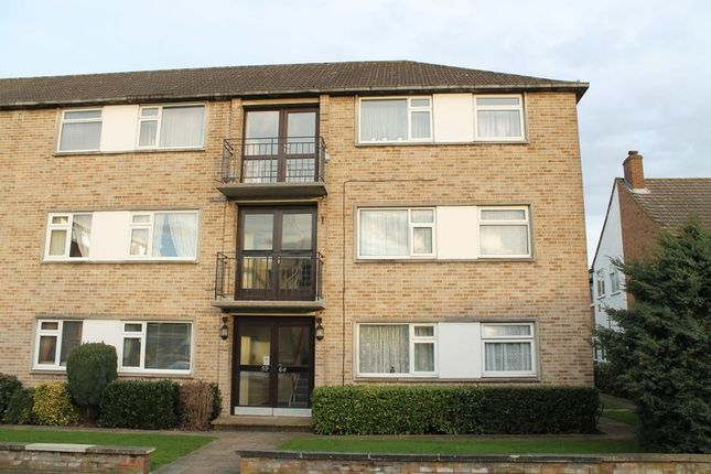 2 bed flat for sale in Bridle Close, Enfield Lock, Enfield