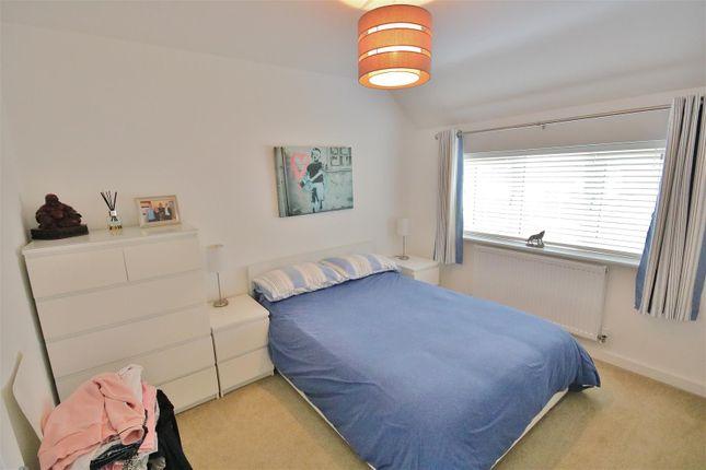 Bedroom Four of Frinton Road, Kirby Cross, Frinton-On-Sea CO13