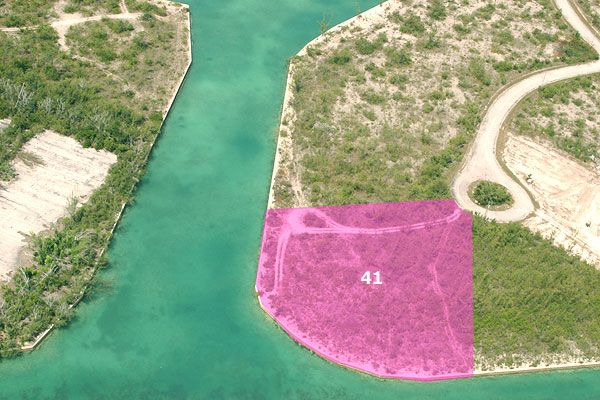 Land for sale in Pearl Bay, Grand Bahama, The Bahamas