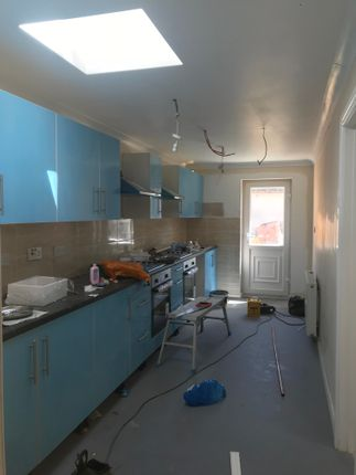 Thumbnail Terraced house to rent in Muirkirk Road, Catford