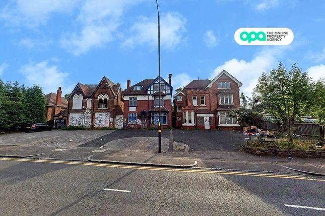 Thumbnail Property for sale in Gravelly Hill North, Erdington, Birmingham