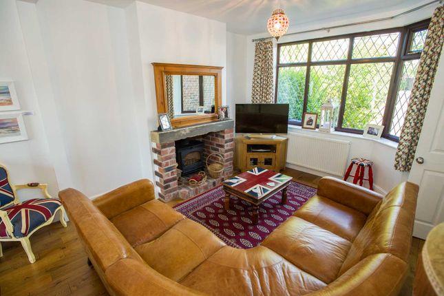 Lounge of Rowan Tree Dell, Totley, Sheffield S17