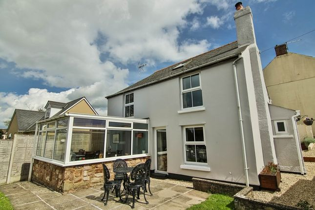 Thumbnail Detached house for sale in Commercial Street, Cinderford