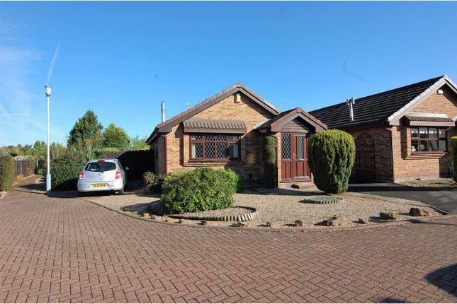 Thumbnail Detached bungalow for sale in West View, West Bridgford