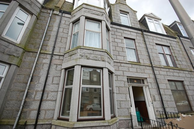 Thumbnail Flat to rent in Union Grove, Ground Floor Left, Aberdeen