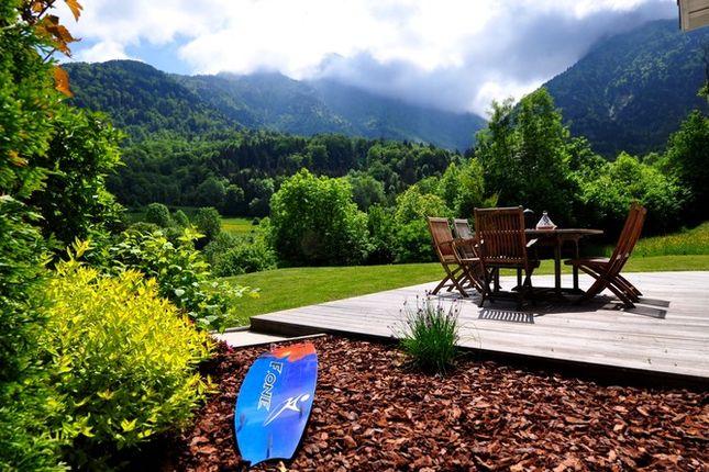 Villa for sale in Alex, Menthon Saint Bernard, French Alps, France