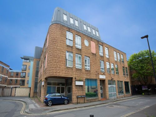 2 bed property to rent in Classic 2 Bed, Cambridge Terrace, Oxford