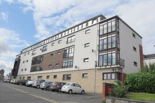Thumbnail Flat to rent in Campbell Close, Hamilton
