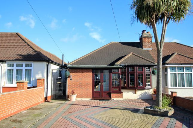 Thumbnail Bungalow for sale in Eastcote Lane, Northolt