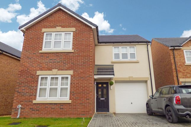 Thumbnail Detached house for sale in Wolsingham Road, Hartlepool