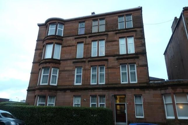 Thumbnail Flat to rent in Lyndhurst Gardens, Glasgow