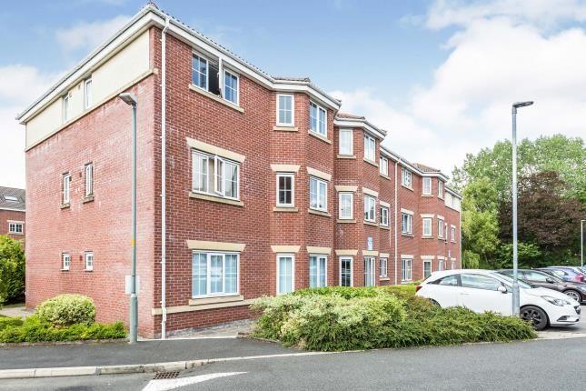 2 bed flat for sale in Brampton Drive, Bamber Bridge, Preston, Lancashire PR5