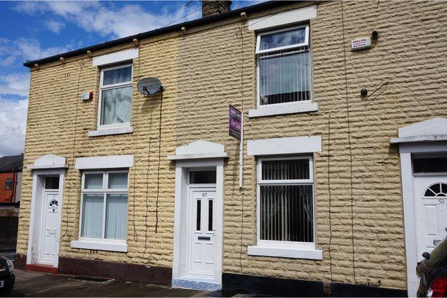 Thumbnail Terraced house for sale in Crown Street, Rochdale
