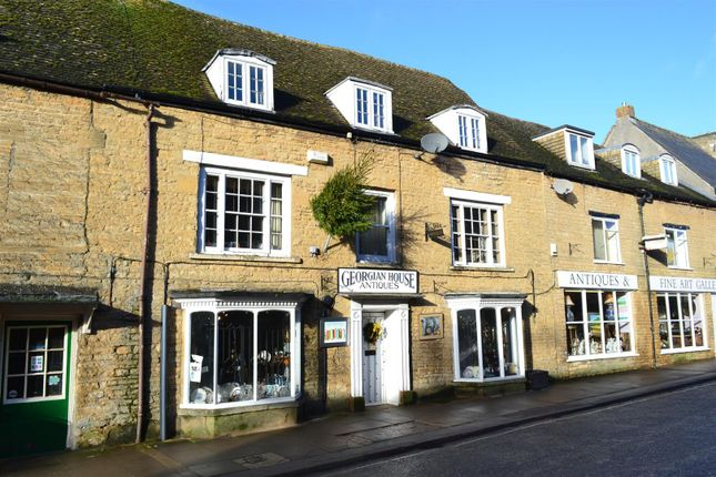Thumbnail Cottage for sale in West Street, Chipping Norton
